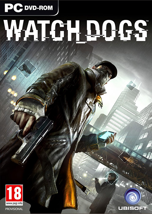 Watch Dogs Update v1 03 483-RELOADED | wikigamessoft